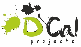 Logo DcalProjects